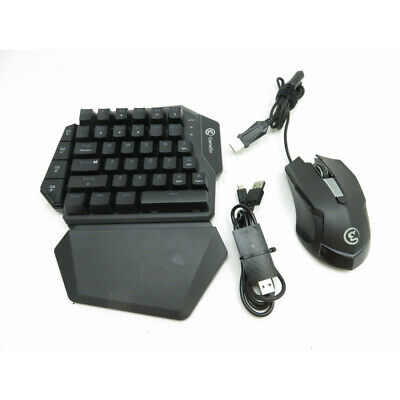 81405acf747 GameSir VX Aimswitch Keyboard and Mouse Adapter for PS4/ Xbox One/Nintendo  Switc .