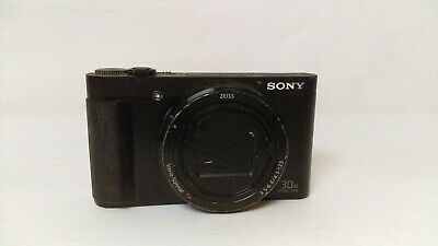 Sony Cyber-Shot DSC-HX80 18.2MP 30x Zoom Digital Camera FOR PARTS OR NOT WORKING