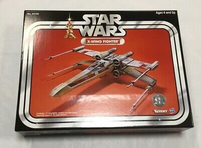 X-Wing Fighter 2013 STAR WARS The Vintage Collection MIB TRU Exclusive