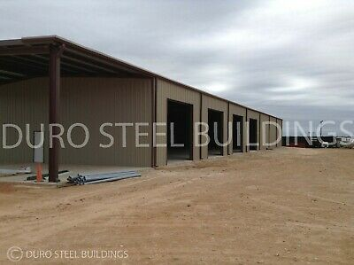 DuroBEAM Steel 100x200x15 Metal Building Commercial Clear Span Structures DiRECT