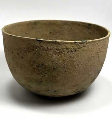 Ancient Near Eastern Bronze Bowl c.1000 BC.