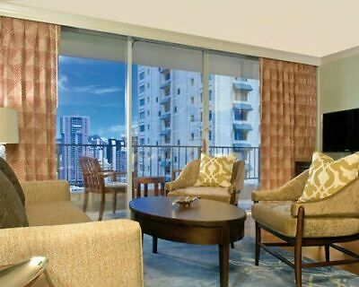 Wyndham Royal Garden Waikiki  308,000 Odd Year Points ~ Timeshare For Sale!