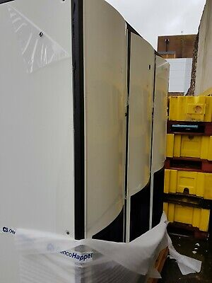 Brand New In Crate Denco Happel 50kw DF Air conditioning unit.