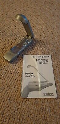 Itty Bitty Book Light LED Edition