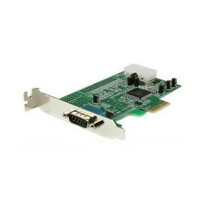Startech 1 Port Pci Express Serial Card