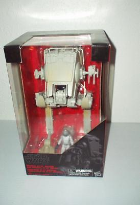 Star Wars AT-ST Imperial Walker Black Series a Walmart Exclusive New in box