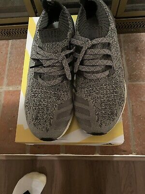 12673f4ab ADIDAS ULTRA BOOST Uncaged Men s size 10.5. Black Multicolor. BB4486 ...