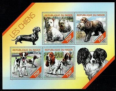 9264882 Niger 13 complete Issue Unmounted Mint / Never Hinged 1960 Animal We