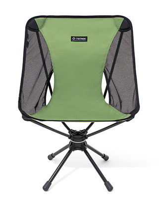 Awesome Helinox Swivel Chair Green 124 99 Picclick Short Links Chair Design For Home Short Linksinfo
