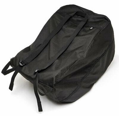 Brand new in box Doona Travel bag in Black
