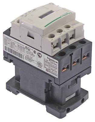Telemechanique Lc1d09v7 Circuit Breaker for Capic W381641,W381621,W381631