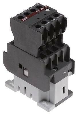 Abb A9-30-22 Circuit Breaker 230v Ac1 25a Hauptkontakte 3no Screw Connection