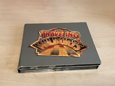 The Traveling Wilburys - Collection - 2 CD + DVD - NTSC