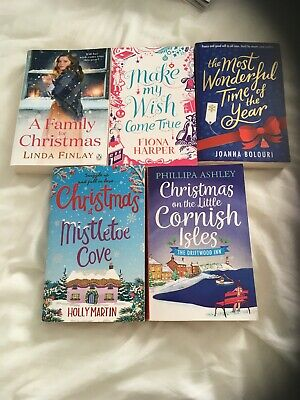 Womens Fiction/ Chic Lit Bundle - Christmas Themed
