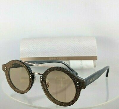 c41f2bf9b6 Brand New Authentic Jimmy Choo Sunglasses Montie S 189 V9 Frame Montie