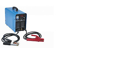 240 V- 165Amp Tig Inverter Welder w/ Digital Readout sold without TIG Torch