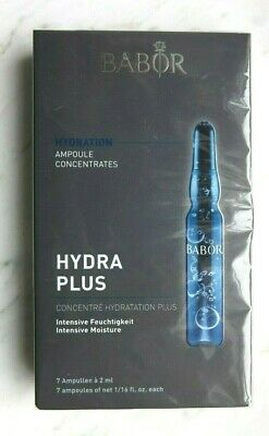 Babor Hydra plus Ampullen 7 x 2 ml