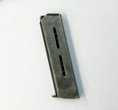 FRENCH MAB MODEL D 7 65 cal Magazine Release Catch And