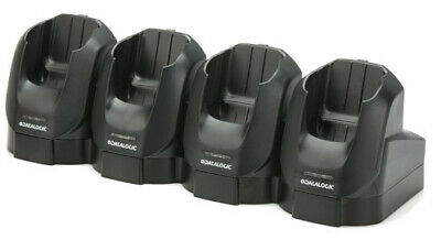 Datalogic 94A150060 Four Slot Charging Cradle - PDA - SD Dock (Charge Only) for