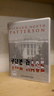 The Race by James North Patterson: Unabridged Cassette Audiobook
