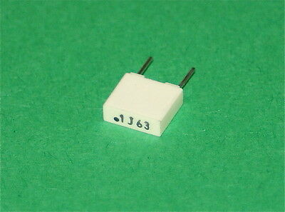 1uF  63v  polyester capacitor   10mm pitch     pack of 12      Z1015