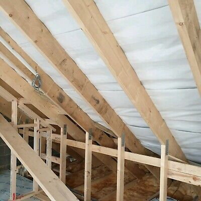 Spray Foam Loft Survey-For Spray Foam Loft/Attic Insulation
