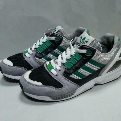 e4887b2ce adidas originals x MITA SNEAKERS Limited ZX 8000 Coloror gray 26.0 cm B48