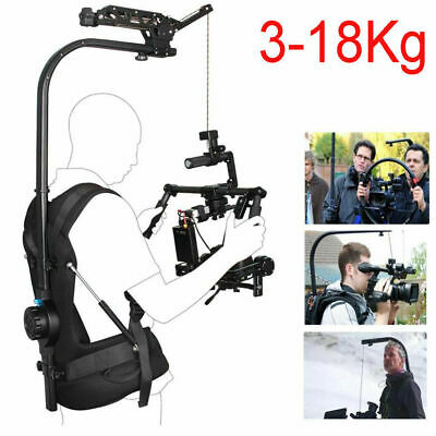 Easyrig Vest Rig Camera Support 3-18KG For 3 AXIS Gimbal High-tension Steady AU