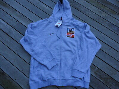new products fab9b 5182f NWT VINTAGE DEADSTOCK 2007 San Francisco Giants All-Star Nike Hoodie. Size:  XL