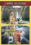 Homeward Bound: The Incredible Journey/Homeward Bound II: Lost in San...