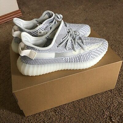 a584a5417df28 Adidas Yeezy Boost 350 V2 Static -Style EF2905 - SIZE 9 Men s BRAND NEW w