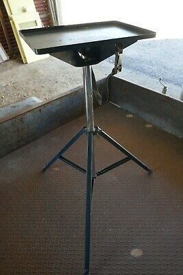 Vintage Projector Stand for Slides or Movies