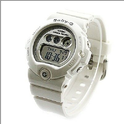 Baby-g Efficient Casio Uhren Bax-100-3aer