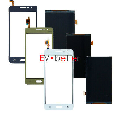 YFor Samsung Galaxy Grand Prime SM-G531 G531H/DS/F LCD Display + Touch Digitizer