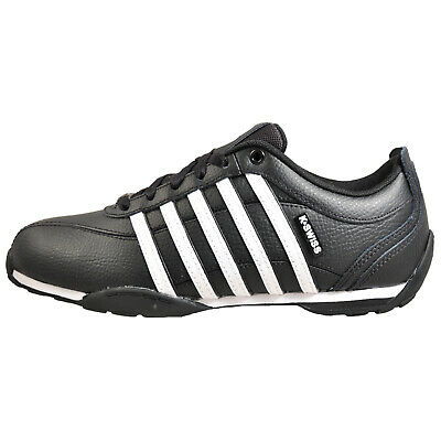 K Swiss Arvee 1.5 Mens Classic Retro Leather Trainers SALE From £29.99 FREE P&P