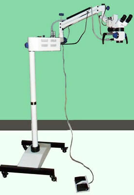 5 Step LED Dental Surgical Operating Microscope - FREE SHIPPING WORLDWIDE!