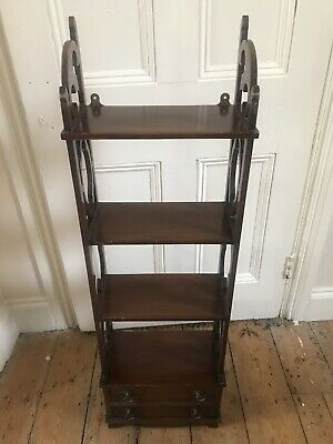 French Antique Shelves