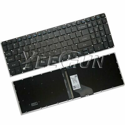 New for Acer aspire 5 A515-51 A515-51G A515-51-75UY 51-3509 keyboard US backlit