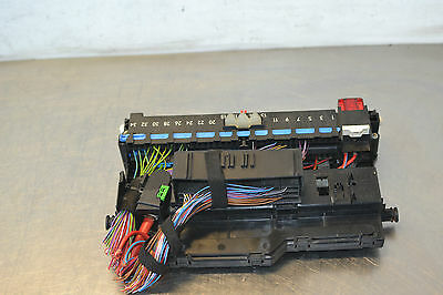 BMW 318 E46 3 Series Interior Power Distribution Fuse Box 8364542 OEM