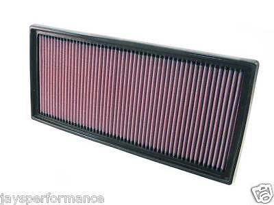 Kn Air Filter Replacement For Mercedes-Benz A160 2.0L-L4; 2006