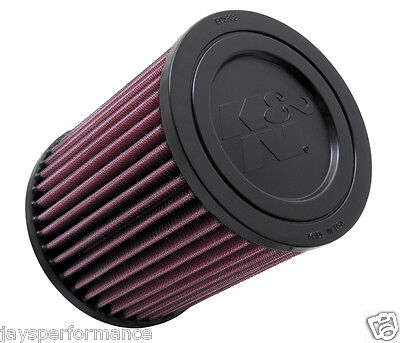 Kn Air Filter (E-1998) Replacement High Flow Filtration
