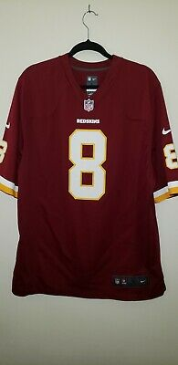 new style c666a b1829 cheapest kirk cousins color rush jersey 605b4 7ab7f