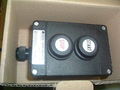 Cooper Crouse Hinds... Control Unit P412 ...Ghg4118201R1308 Rs 321 161..Packaged