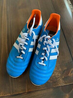 e060cdd306a Adidas Copa Mundial FG Soccer Samba Pack World Cup Limited Edition Size 7.5  US