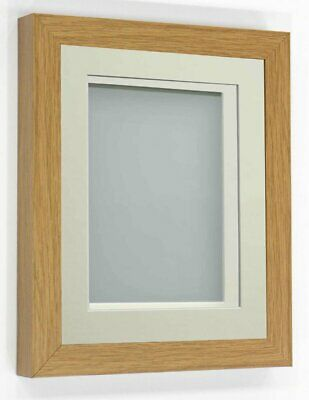 Frame Company Rickman Range Box Frame in Beech with Choice of Mount Colours
