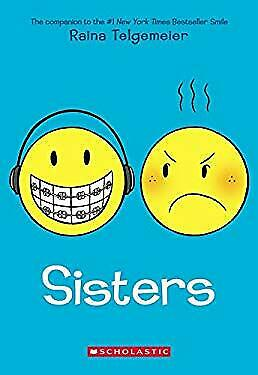Sisters-ExLibrary