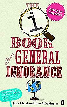QI : The Book of General Ignorance