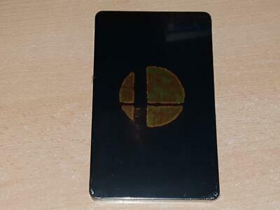 Super Smash Bros Ultimate Steelbook Pochette Seulement Nintendo ( No Jeu ) Neuf