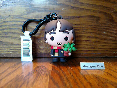 Harry Potter Series 5 Collectors Bag Clip 3 Inch Neville Longbottom