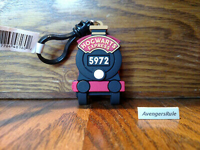 Harry Potter Series 5 Collectors Bag Clip 3 Inch Hogwarts Express